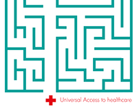 Universal access to healthcare