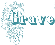 GravePlus font