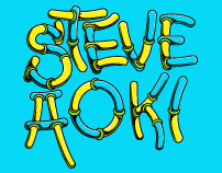STEVE AOKI // DIM MAK
