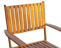 Dujardin Chair