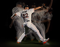 MIAMI MARLINS BY CANDELA 2015