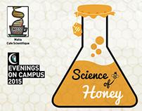 Science of Honey