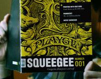 SQUEEGEE Magazine