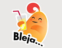Vipsi - Viber Stickers