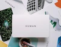 Doug Human Branding