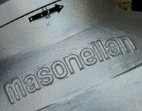 Masoneilan - Dresser Italia // Company Brochure