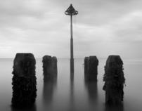 Aberystwyth Coast Project, Wales