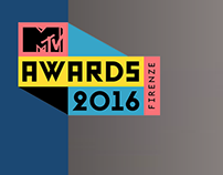 MTV AWARDS 2016