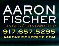 Aaron-Fischer.com