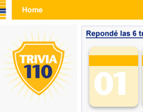 Trivia 110 para Nobleza Piccardo