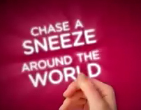 Chase a Sneeze - Generic Promo for DTL