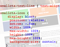 Foundation/ Kentico CMS desk Customized CSS