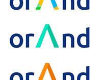 Orand logo