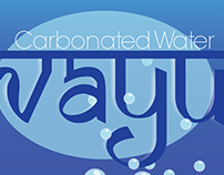 Vayu - Carbonated water