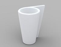 THE BAUHAUS ESPRESSO CUP