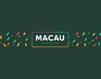 Macau Sorteios