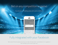 iBetU App