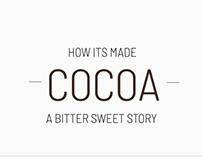 Cocoa Infographic