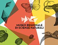 Museo Regionale Scienze Naturali - contest
