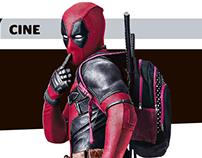 Deadpool. Todititito pa ti