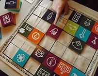 Block by Block - Board Game