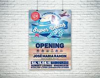 Super Beach