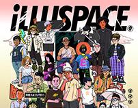 illuspace Friends Portraits