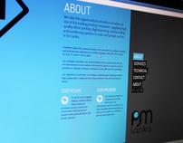 Printmart (Printmart.lk) Company Website