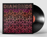 Diamonds – Mixtape Cover