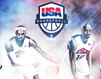 2012 Team USA Wallpaper
