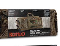 Redhead Hunting Duffle
