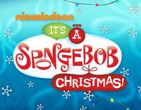 Spongebob Christmas Movie Trailer