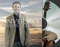 Conversão - Evandro Zabel CD