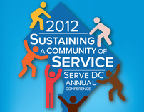 2012 Serve DC Annual Conference