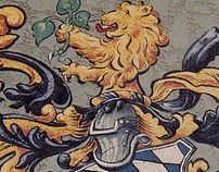 Exclusive Family Crests & Coat of Arms - Heraldry Art