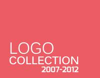 Logo Collection 2007-2012