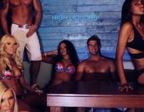 High Liquor Spots
