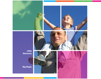 Big Brothers Big Sisters 2010 Annual Report