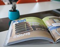 Mobya Ürün Katalogu (Catalog)