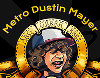 Metro Dustin Mayer