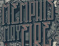 Memphis May Fire | Bandjob