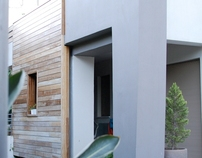Renovation of a detached house in Athens