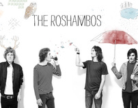 Photos & Illustrations for The Roshambos