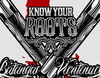 Know Your Roots Apparel
