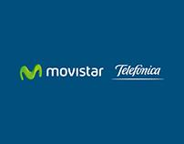 Movistar Telefónica