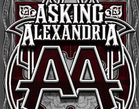 Asking Alexandria | Band Merch