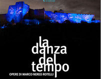 La Danza del Tempo // Editorial Design