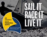 49 Trofeo SAR Princesa Sofía IBEROSTAR