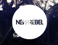NewRebel Group Rebranding
