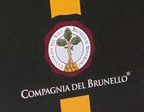 Compagnia del Brunello // Product Leaflet